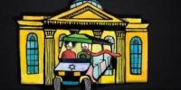 Serdecznie zapraszamy do zwiedzania synagogi Pod Białym Bocianem z przewodnikiem! W każdą niedzielę ogodz. 11:00 – zwiedzanie w języku polskim i godz. 12:00 – zwiedzanie w języku angielskim. Koszt wycieczki […]