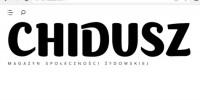 """Ruszyła strona www.chidusz.com – nowoczesna internetowa wersja miesięcznika społeczności żydowskiej we Wrocławiu """"Chidusz"""". Serdecznie zapraszamy Państwa do lektury oraz zapisywania się do listy mailingowej, dzięki której zawsze raz w tygodniu […]"""