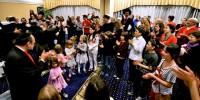 For the past 7 years Limmud Poland has produced the largest gathering of Polish Jews in Poland since 1968. Let's help them to continue! Więcej szczegółów w języku angielskim na […]